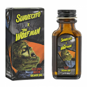 Suavecito The Wolf Man Beard Oil LTD