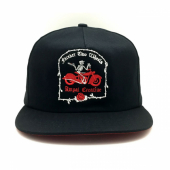 Ampal Creative Forever Two wheels Strapback