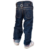 Jeff baggy kids jeans