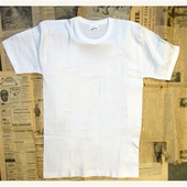 Rester�ds Classic White T-shirt