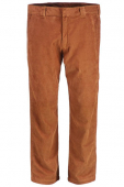 Dickies 873 Slim Straight Work Pant Cord Brown duck