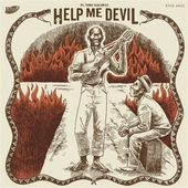 Help Me Devil - Lokanta Hell (CD)