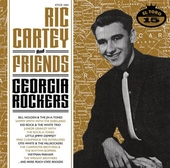 Ric Cartey And Friends - Georgia Rockers