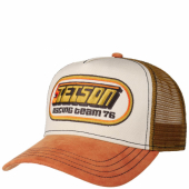 Stetson Trucker Cap Racing 76