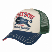 Stetson Trucker Cap Great Plains