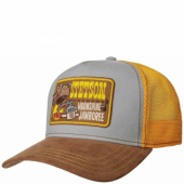 Stetson Moonshine Jamboree Trucker Cap