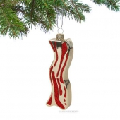 Accoutrements Bacon ornament