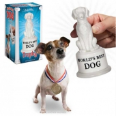Accoutrements Dog trophy