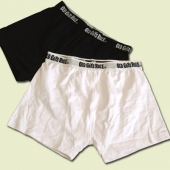 Old Guys Rule Boxers 2-pack