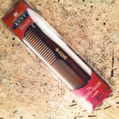 Kent 5T 169mm Dressing table comb