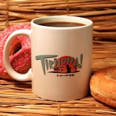Tikiloha! coffee mug