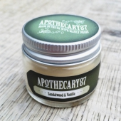 Apothecary 87 Firm Hold Moustache Wax