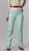 Emmy Design Peggy Sue Pants Mint