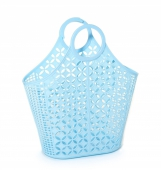 Sun Jellies Betty Blue Tote Bag