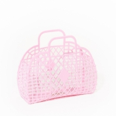 Sun Jellies Matilda Pink Mini Bag