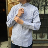 Gooseberry Lay & Co Alfred Shirt