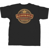 Old Guys Rule Vintage Goods Tee