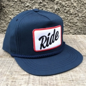 Blackdays Ride Cap Navy