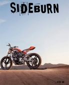 Sideburn issue 22