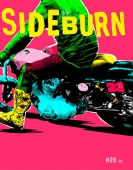 Sideburn issue 28