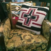 Pendleton San Miguel Pillow