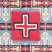 Pendleton Brave Star Pillow