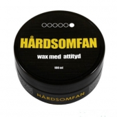 H�rdsomfan yellow