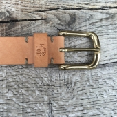 Lee 101 Belt Nude