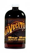 Suavecito Bay Rum After Bath Big Bottle