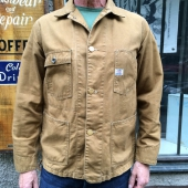 Vintage Joe McCoy Jacket