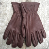 Red Wing Buckskin Glove Brown