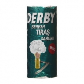 Derby shaving soap