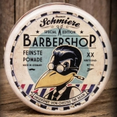 Schmiere Barbershop medium XX