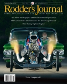 Rodder's Journal issue 68