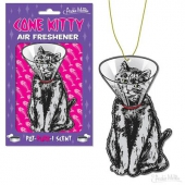 Accoutrements Kitty air freshener