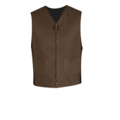 Pike Brothers 1942 C2 Vest Waxed Khaki