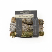 Juniper Ridge Smudge Variety Pack Mini's