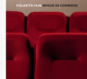 Lina Haskel - Folkets Hus Space in Common (signed)