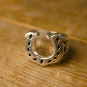 SWS Horse Shoe Ring