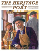 Heritage Post issue 22 English edition