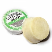 Dr K Shaving Soap Lime