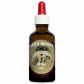 Beard Monkey Beard Oil