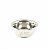 Sharper Bowl Chrome