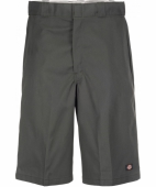 Dickies 13 inch Multi-Pocket Work Shorts Olive Green