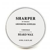 Sharper Timberman Beard Wax