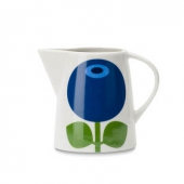 Floryd Porcelain milk pitcher blueberry
