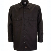 Dickies 574 Longsleeve shirt Black
