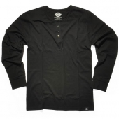 Dickies Seibert Long Sleeve Black