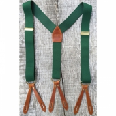 LVC Suspender Green
