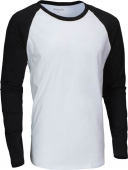 Rester�ds Original Baseball Tee